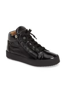 Giuseppe Zanotti May London Mid Top Sneaker (Women)
