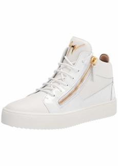 Giuseppe Zanotti Men's Core Midtop Sneaker
