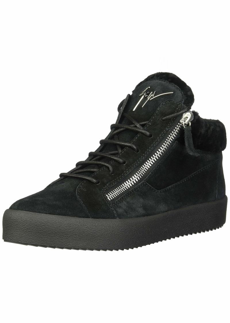 GIUSEPPE ZANOTTI Men's RU80023 Sneaker
