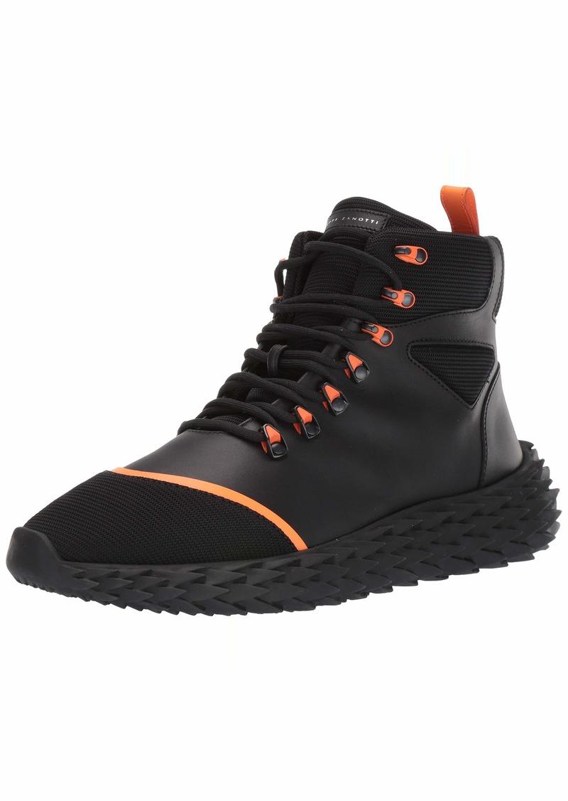 GIUSEPPE ZANOTTI Men's RU90059 Sneaker  45 M EU ( US)