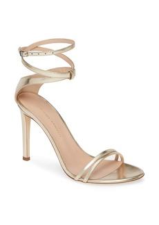 Giuseppe Zanotti Metallic Sandal (Women)