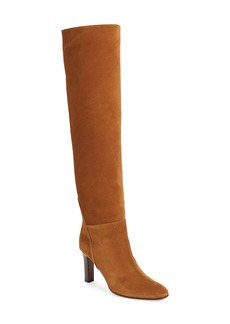 Giuseppe Zanotti Over the Knee Boot (Women)