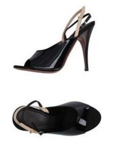 GIUSEPPE ZANOTTI DESIGN pour VIONNET - Sandals