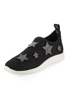 Giuseppe Zanotti Star Sparkle Sneaker