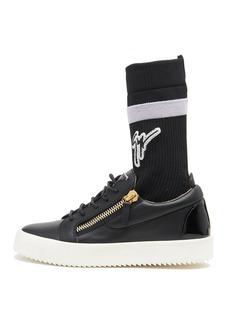 Giuseppe Zanotti socks Shoes