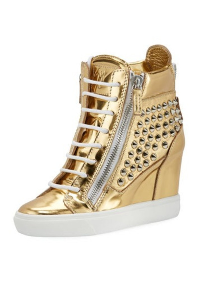 f22980f4564ff Giuseppe Zanotti Sneaker Boots Converse High Ankle Shoes | Bus Tracker