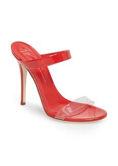Giuseppe Zanotti Strappy Sandal (Women)