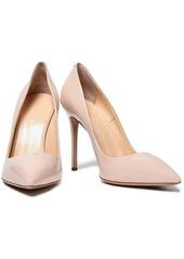 Giuseppe Zanotti Woman Lucrezia 105 Patent-leather Pumps Blush