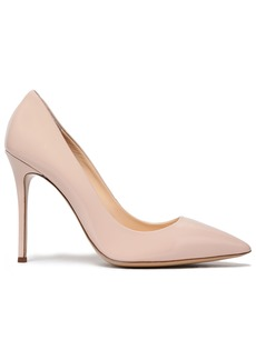 Giuseppe Zanotti Woman Lucrezia 105 Patent-leather Pumps Blush