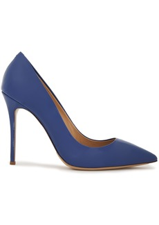 Giuseppe Zanotti Woman Lucrezia 105 Patent-leather Pumps Cobalt Blue