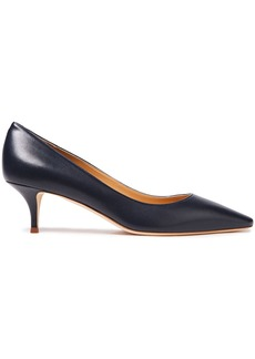 Giuseppe Zanotti Woman Notte 50 Leather Pumps Navy