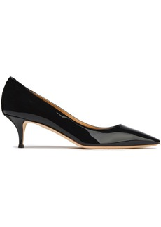 Giuseppe Zanotti Woman Notte 50 Patent-leather Pumps Black