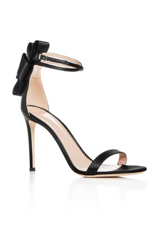 Giuseppe Zanotti Women's Aline Ankle-Strap High-Heel Sandals