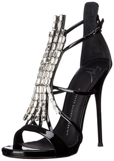 Giuseppe Zanotti Women's Dress Sandal   M US