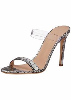 Giuseppe Zanotti Women's E000008 Heeled Sandal   B US