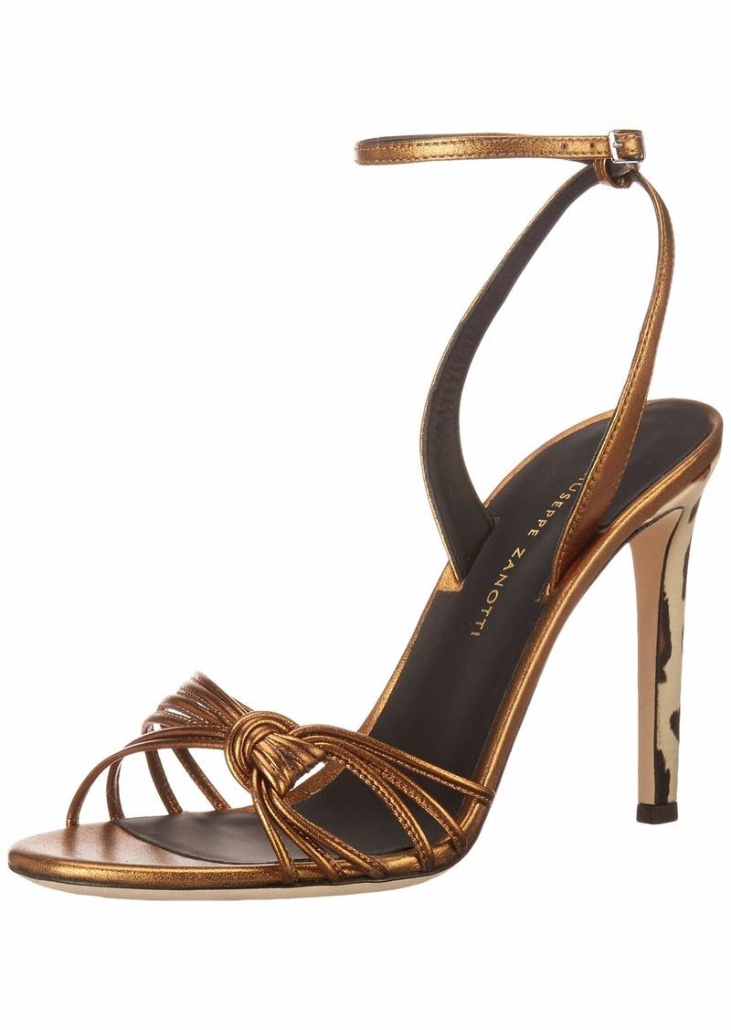 Giuseppe Zanotti Women's E000048 Heeled Sandal   B US