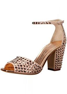 Giuseppe Zanotti Women's E70144 Dress Sandal   M US