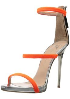 Giuseppe Zanotti Women's E800021 Heeled Sandal  8.5 B US