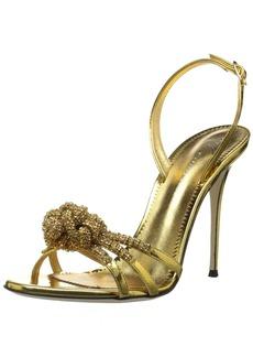 Giuseppe Zanotti Women's E800052 Heeled Sandal   B US