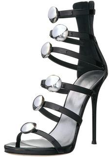 Giuseppe Zanotti Women's E800107 Heeled Sandal   B US