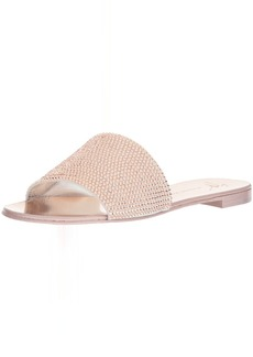 Giuseppe Zanotti Women's E800165 Flat Sandal   B US