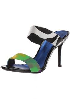Giuseppe Zanotti Women's E800182 Heeled Sandal  8.5 B US