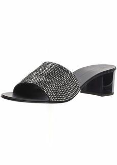 Giuseppe Zanotti Women's E00193 Slide Sandal   B US