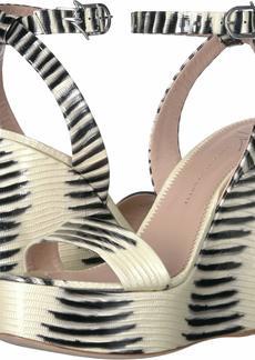 Giuseppe Zanotti Women's E900036 Wedge Sandal  8 B US