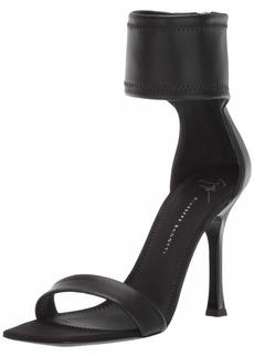 Giuseppe Zanotti Women's E900082 Heeled Sandal   Medium US