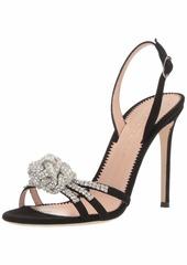 Giuseppe Zanotti Women's E900161 Heeled Sandal   B US