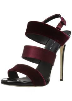 Giuseppe Zanotti Women's I00043 Dress Sandal