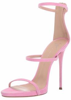 Giuseppe Zanotti Women's I700049A Heeled Sandal   B US