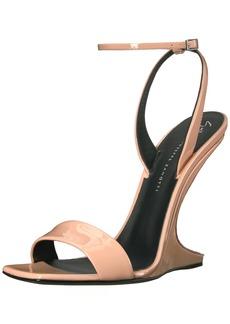 Giuseppe Zanotti Women's I700076 Dress Sandal  M US blush