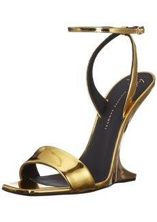 Giuseppe Zanotti Women's I700143 Wedge Sandal