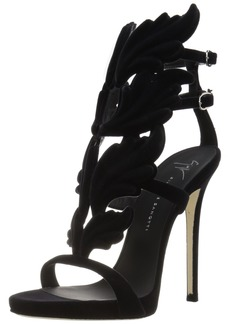 Giuseppe Zanotti Women's I800006 Heeled Sandal  6 B US