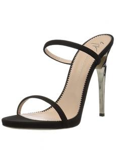 Giuseppe Zanotti Women's I800009 Flat Sandal  8.5 B US