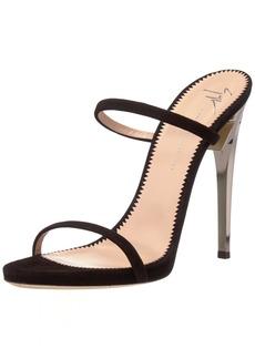Giuseppe Zanotti Women's I800011 Heeled Sandal  6 B US