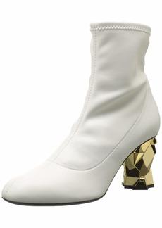 GIUSEPPE ZANOTTI Women's I70065 Ankle Boot   B US