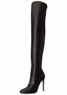 Giuseppe Zanotti Women's I880018 Over The Knee Boot  9.5 B US