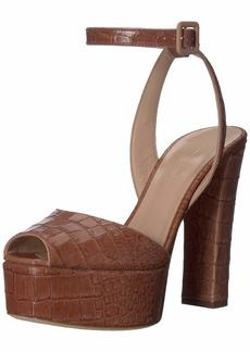 Giuseppe Zanotti Women's I900000 Heeled Sandal   B US