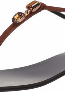 Giuseppe Zanotti Women's I900014 Flat Sandal   B US