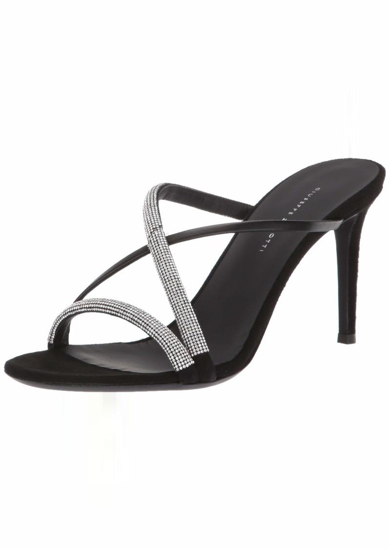 GIUSEPPE ZANOTTI Women's I900029 Heeled Sandal   B US