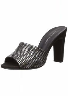 GIUSEPPE ZANOTTI Women's I900064 Heeled Sandal   B US