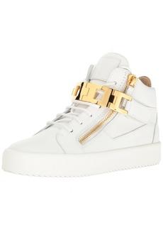 GIUSEPPE ZANOTTI Women's Rs7068 Fashion Sneaker   M US