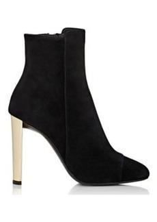 Giuseppe Zanotti Women's Ruggente Suede Ankle Boots