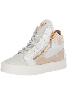 Giuseppe Zanotti Women's RW70010 Sneaker   B US