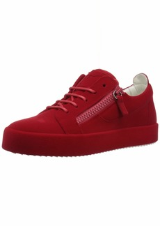Giuseppe Zanotti Women's RW80045 Sneaker   B US