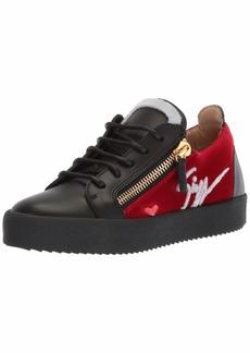 Giuseppe Zanotti Women's RW80075 Sneaker   B US
