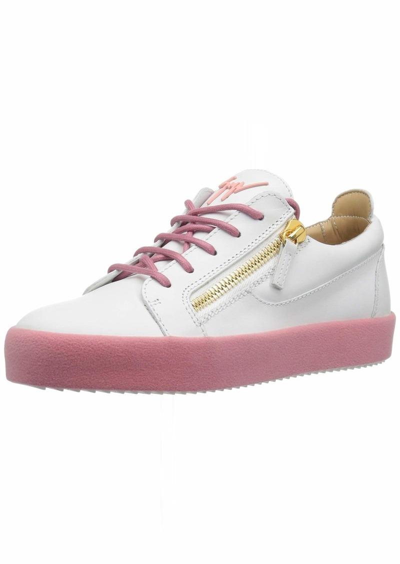 GIUSEPPE ZANOTTI Women's RW80081 Sneaker   B US