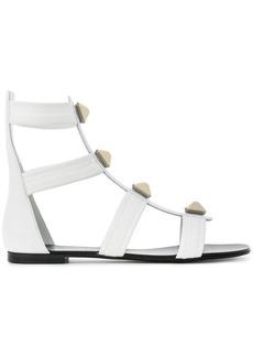 Giuseppe Zanotti gladiator sandals
